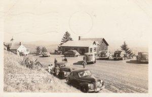 RP: MARLBORO, Vermont, PU-1947; Molly Stark Trail, Hogback Mountain & Giftshop