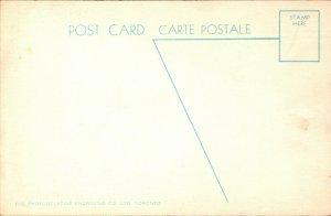 LOT OF 2 Canada Quebec Pont De Ship Postcard Old Vintage Card View Souvenir Post