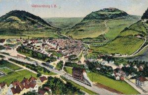 Germany Weissenburg in Bayern 3.30