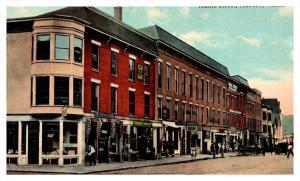 15549   ME  Auburn  Maine  Street