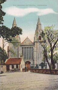 Michigan Aberdeen Old Machar Cathedral