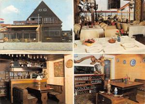 Netherlands Hotel Cafe Restaurant De Bruinvis Noorwijk aan Zee