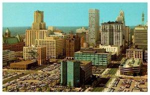 Minnesota  Minneapolis  Skyline