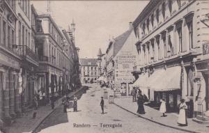 Randers - Tirvegade , Denmark , PU-1908 ; Street View