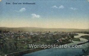 Total vom Weibhauswald Trier Germany Unused