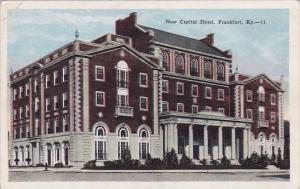 Kentucky Frankfort New Capital Hotel
