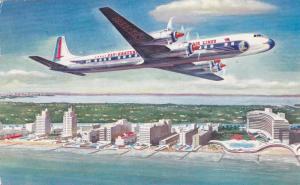 Eastern Air Lines,PU-1958