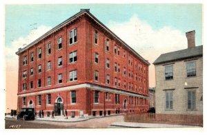Connecticut Bridgeport  Christian Union