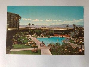Stardust Hotel in Las Vegas, Nevada