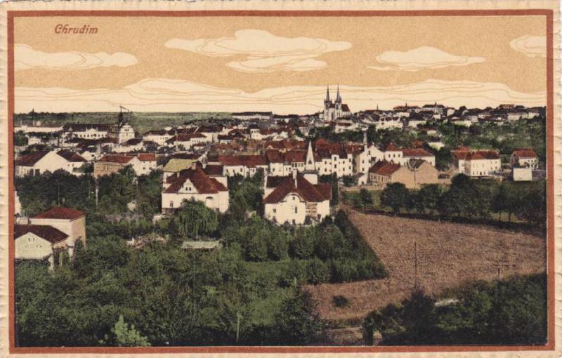 Chrudim , Czech Republic , 00-10s