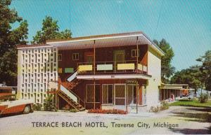Michigan Traverse City Terrace Beach Motel