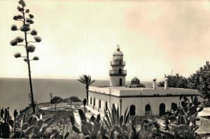 Spain Calella Barcelona El Faro 02.02