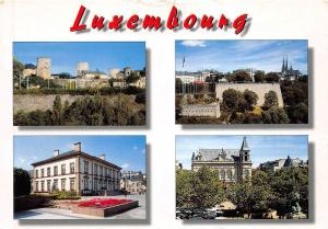B30982 Luxembourg