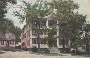 LITCHFIELD , Connecticut, 00-10s ; Phelp's Tavern