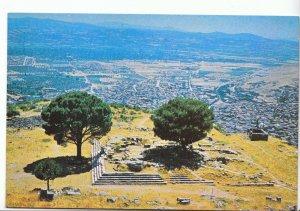 Turkey Postcard - Bergama - Izmir   AB2366