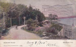 Bedford Road, HALIFAX, Nova Scotia, Canada, PU-1905