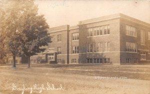 Grayling High School in Grayling, Michigan