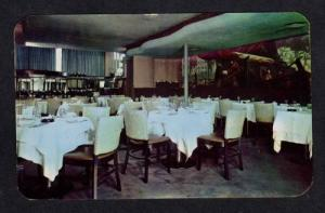 NJ Lounge Restaurant Interior PASSAIC NEW JERSEY PC