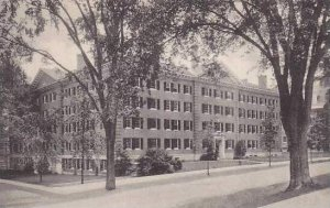 New Hampshire Hanover Topliff Hall Dartmouth College Albertype