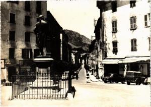 CPA CORSE Corte- Le centre de la ville. (711637)