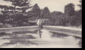 New York Meadow Brook Swimming Pool At Mountain View Farm House Artvue