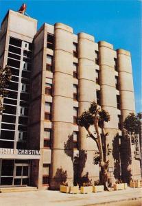BG28136 hotel christina le pontet   france