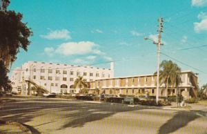 Florida Sebring Cottrell Memorial Nursing Home & Sebring Manor