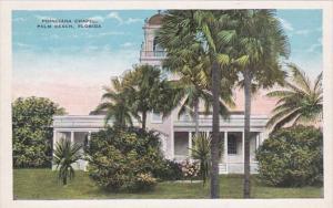 Florida Palm Beach The Poinciana Chapel