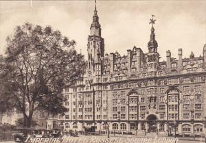 Imperial Hotel Russell London England