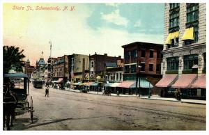 19325    NY  Schenectady   State Street