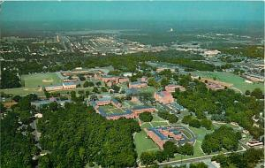 Florida Agricultural & Mechanical University Campus, Tallahassee FL