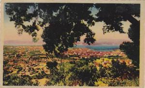 Vue Generale, Toulon (Var), France, 1900-1910s