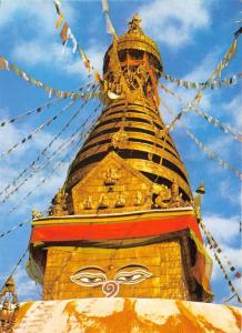 BG9426 new hotel crystal pokhara nepal bhim ratna harsha ratna