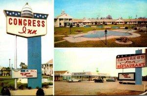 South Carolina Santee Congress Inn