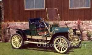 1907 franklin Antique Classic Car, Unused