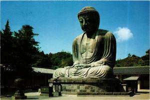 CPM KAMAKURA Daibutsu kanagawa Prefecture JAPAN (677575)