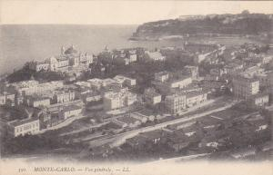 General View, MONTE-CARLO, Monaco, 00-10´s
