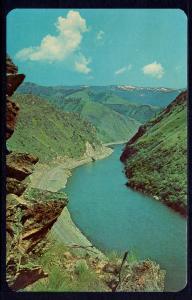 The Salmon River,Idaho BIN