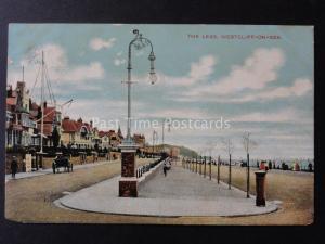 Essex WESTCLIFF ON SEA The Leas c1908 by I.X.L. Series