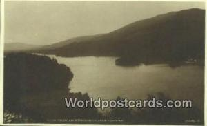 United Kingdom, UK, England, Great Britain Inchatavannagh Loch Lomond Loch Lo...