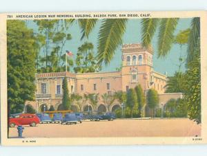 Linen BUILDING San Diego California CA ho1564