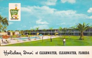 Florida Clearwater Holiday Inn Of Clearwater U S 19 South