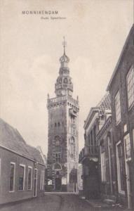 Netherlands Monikendam Oude Speeltoren