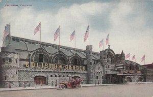 CHICAGO, Illinois, 1900-10s ; Coliseum