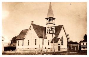 Illinois Milledceville , M.E.Church  , RPC