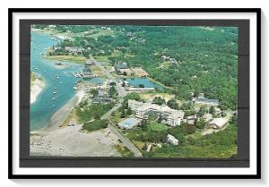 Maine, Kennebunkport - The Colony Hotel - [ME-125]