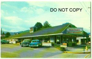 Parkway Restaurant, Gatlinburg TN