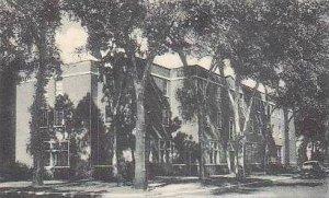 Illinois Chicago Trinity Seminary and Bible College Albertype