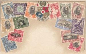 Stamps of TOGA (TONGA) , 00-10s