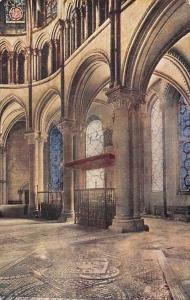 The Retro-Choir, The Tomb of Edward the Black Prince